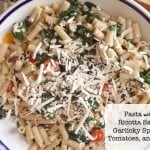 Loaded Summer Gluten-Free Pasta
