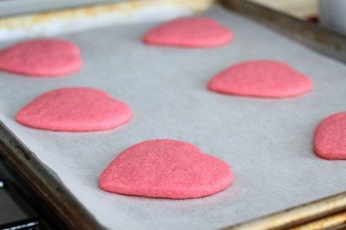Easy Gluten-Free Valentine's Day Cookies | GlutenFreeBaking.com