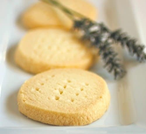 How To Make The Best Gluten Free Shortbread Gluten Free Baking
