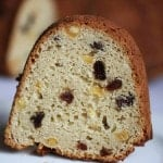 How to Make Gluten-Free Panettone