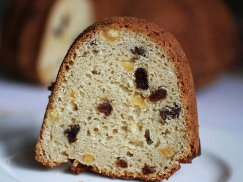 How to Make Gluten-Free Panettone | GlutenFreeBaking.com