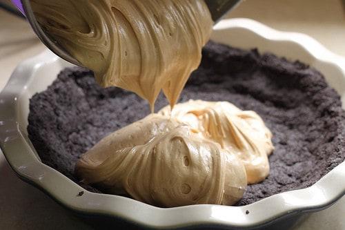 Classic Peanut Butter Pie | GlutenFreeBaking.com