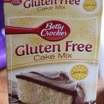 Red, White, and Blue Cupcakes | GlutenFreeBaking.com