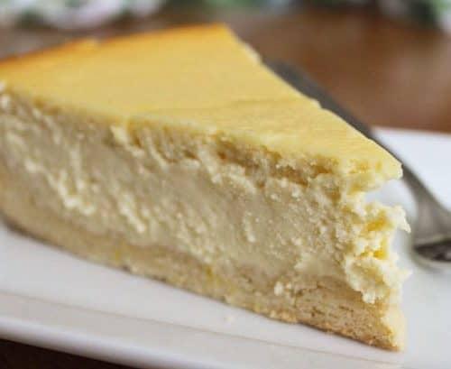 Gluten Free Ricotta Cheesecake Gluten Free Baking