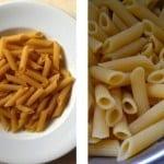 Review: Gluten-Free Ronzoni Pasta