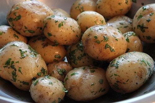 How To Make Salt Potatoes Gluten Free Baking