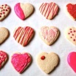 6 Easy Ways to Decorate Cookies for Valentine's Day