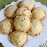 Gluten-Free Apple Hand Pies