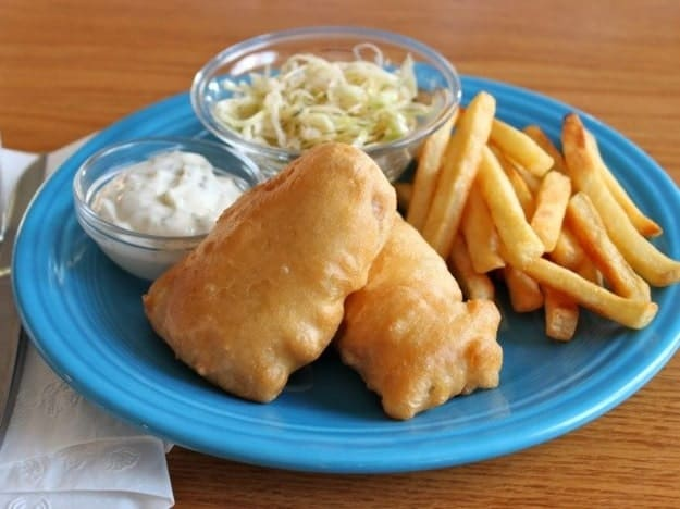 Gluten free fish fry recipe gluten free baking for All you can eat fish fry milwaukee