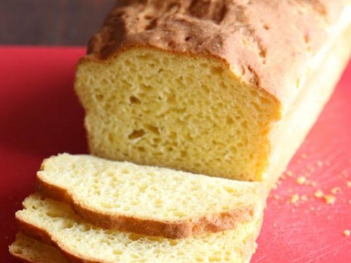 How to Make the Best Gluten-Free Sandwich Bread