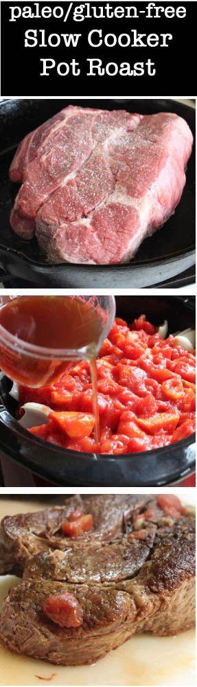 How to Make Paleo Pot Roast