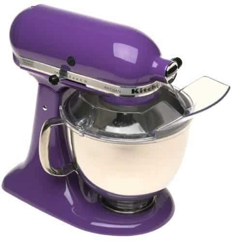 Purple Kitchen Aid