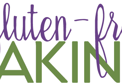 Welcome to the New GlutenFreeBaking.com!