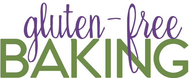 GlutenFreeBaking.com Logo