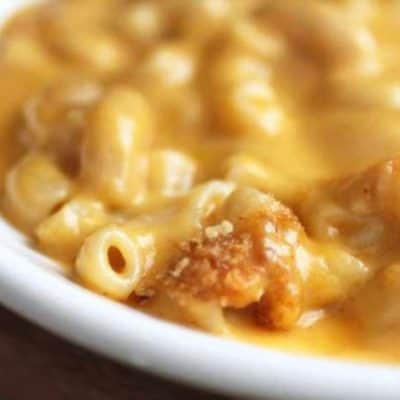 How to Make Gluten-Free Macaroni and Cheese