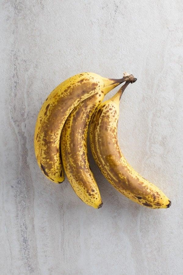 Gluten-Free Banana Bread. Easy Recipe for Moist and Healthy Banana Bread.