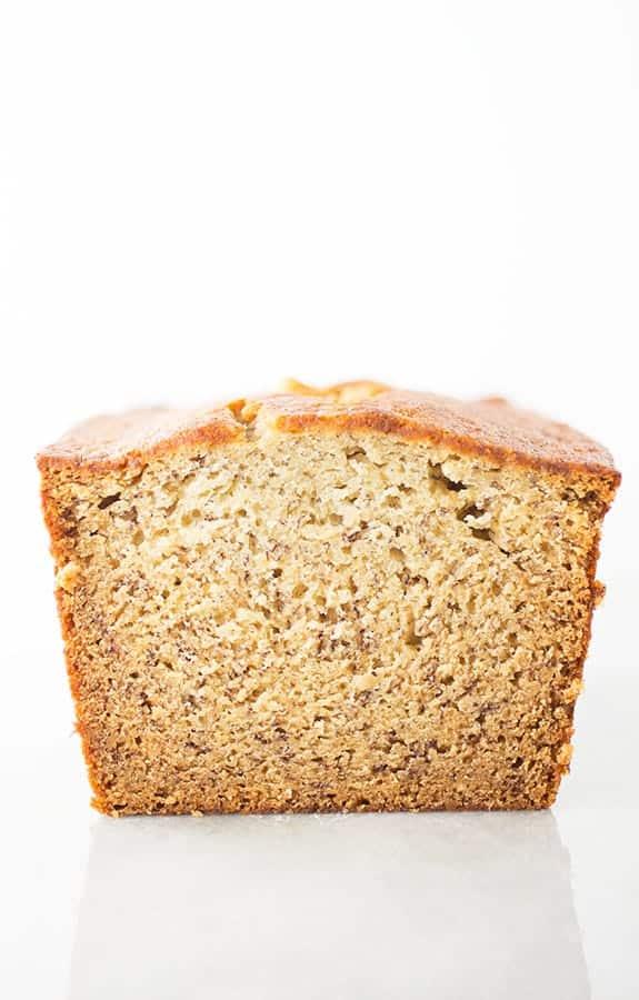 Easy Gluten Free Banana Bread Recipe Gluten Free Baking