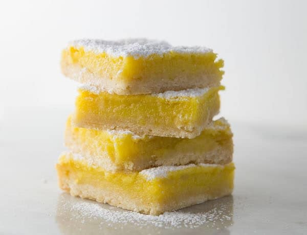 Gluten-Free Lemon Bars: The Best Recipe for Easy and Delicious Gluten-Free Lemon Bars