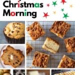 text: 21 Gluten-Free Recipes for Christmas Morning